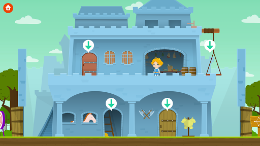My Little Prince: Pony and Castle Games for kids  screenshots 5
