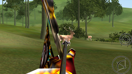Safari Archer Jungle Deer Hunt Game Hack Android and iOS 2