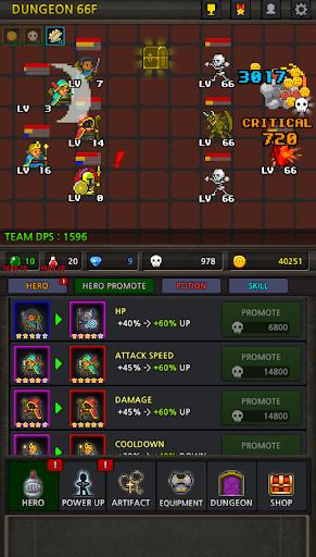 Grow Heroes  screenshots 5