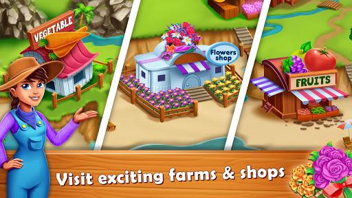 Farm Fest : Farming Games, Farming Simulator 1.20 screenshots 10