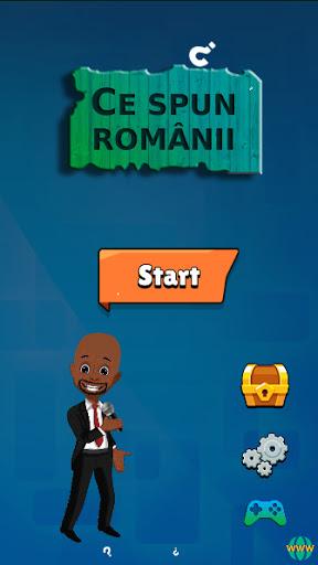 Ce spun romu00e2nii  Screenshots 1