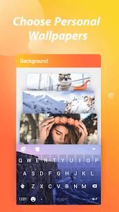 GO Keyboard Pro v1.58 MOD APK – Emoji, GIF, Cute, Swipe Faster 5