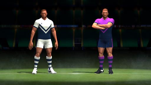 Rugby League 20 1.2.1.50 screenshots 6