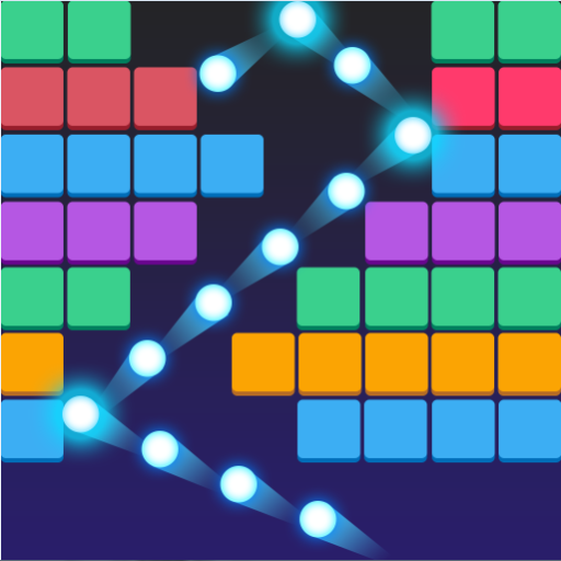 Balls VS Blocks - Bricks Breaker