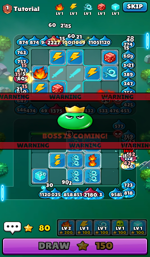 Random Royale - Real Time PVP Defense Game 1.0.44 screenshots 13