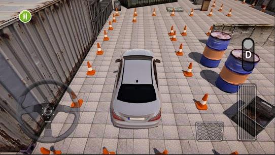 Hard Car Parking  For Pc Or Laptop Windows(7,8,10) & Mac Free Download 1