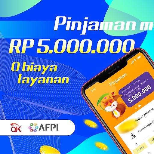 SolusiKita—Pinjaman Uang Online Dana Cepat Cair
