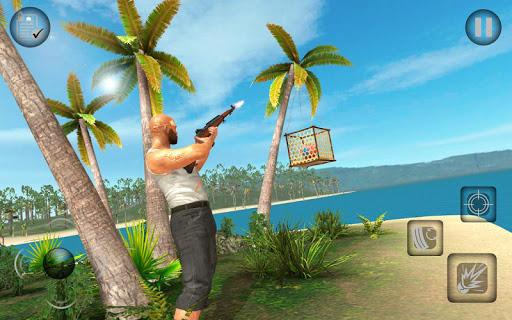 Raft Survival Forest screenshots 4