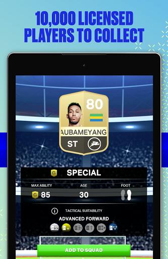Soccer Club Rivals: Next Gen Football Management 20.0.0 (ARMv7a+ARMv8a) screenshots 8
