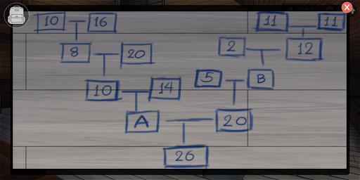 ROOMS : DOOR PUZZLES  screenshots 8