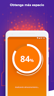 Avast Antivirus 2021 – Seguridad Android | Gratis Screenshot