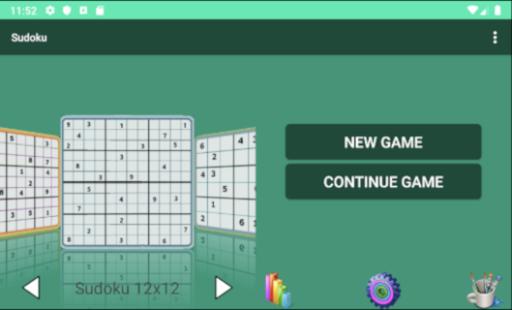 Classic Sudoku PRO(No Ads)  screenshots 5