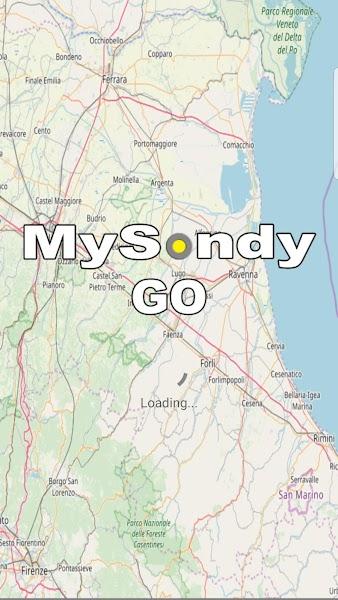 MySondy GO