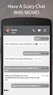 Descargar Chatear con momo Para PC ✔️ (Windows 10/8/7 o Mac) 1
