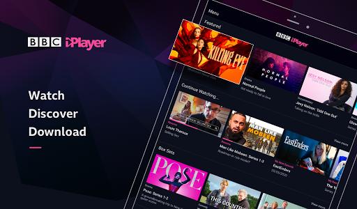 BBC iPlayer 4.108.0.22647 Screenshots 13