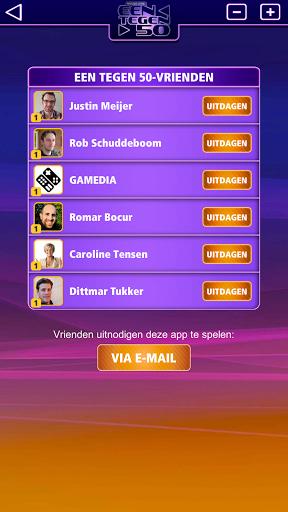 Een tegen 50 apkdebit screenshots 4