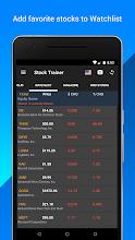 Stock Trainer: Virtual Trading (Stock Markets) screenshot thumbnail