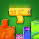 Puzzle Cats - Androidアプリ