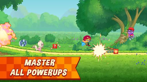 Fun Run 4 - Multiplayer Games  screenshots 4