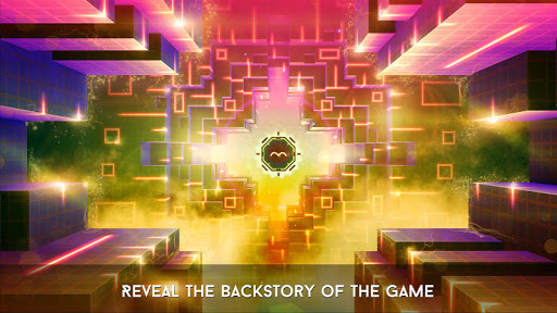 u2728Impossible Drawud83dudc46: Color helix puzzle maze apkdebit screenshots 3