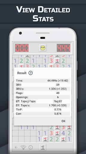 Minesweeper GO - classic mines game  screenshots 5