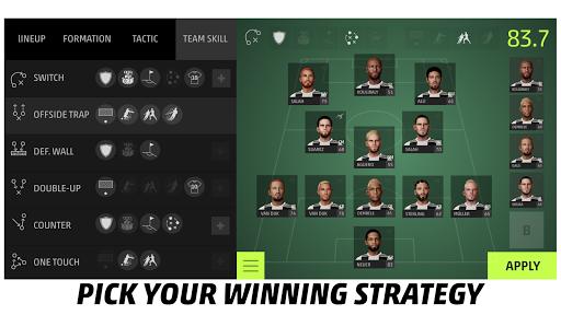 SEASON 20 Pro Football Manager 3.5.11 Screenshots 2
