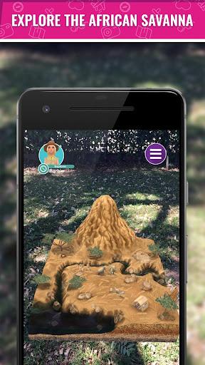 Barbieu2122 World Explorer 1.1.0 Screenshots 10