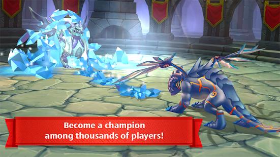 Dragons World