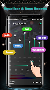 Equalizer FX Pro 1.6.1 (Paid)