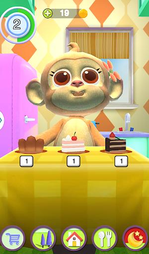 Talking Monkey 2.26 screenshots 21