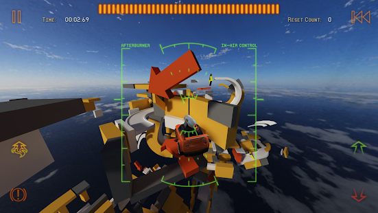 Jet Car Stunts 2  Screenshots 9