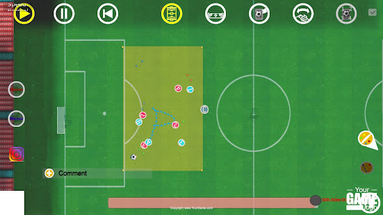 Download Football 3D Viewer For PC Windows and Mac apk screenshot 3