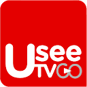UseeTV GO -  Nonton TV & Streaming Film