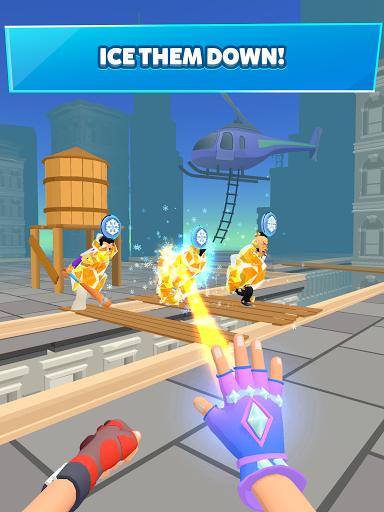 Ice Man 3D  screenshots 8