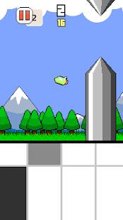 Flap's 2048 White Tiles