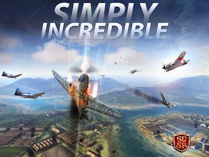 Sky Gamblers Storm Raiders APK 1.0.5 1