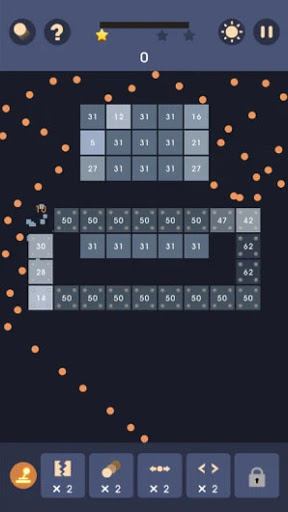 Bricks n Balls  screenshots 4