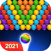 Bubble Shooter 2021 - Free Bubble Match Game
