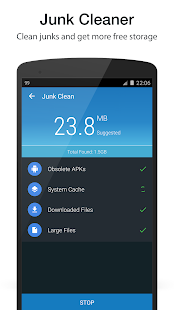 360 Cleaner - Speed Booster & Cleaner Free Screenshot