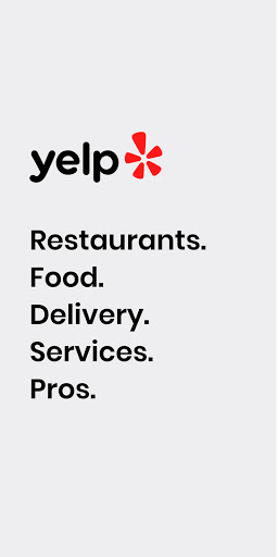 Yelp: Food, Delivery & Reviews screenshots 1