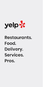 Yelp  Food, Delivery  Reviews Apk Download 2021 1