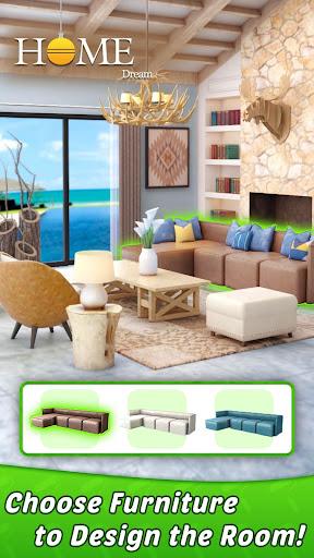 Home Dream: Design Home Games & Word Puzzle 1.0.15 de.gamequotes.net 1