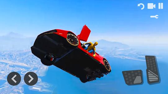 Superhero Car Stunts – Racing Car Games APK GAMEPLAY MOD HACK DOWNLOAD LATEST ***NEW 2021*** 2