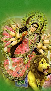 Maa Durga Wallpapers 1.233 (MOD + APK) Download 1