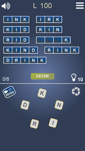 Word games collection - All in one  screenshots 2