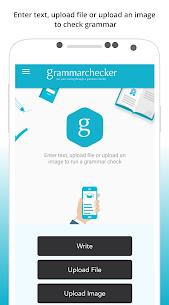 English Grammar Spell Check – Auto Correct (MOD, Premium) v4.13 1