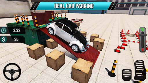 Advance Car Parking: Modern Car Parking Game ud83dude97 1.8 screenshots 1