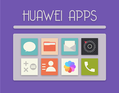 Aura – Icon Pack 2.0 Apk 4