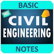 Basic Civil Engineering Notes & Books 2021