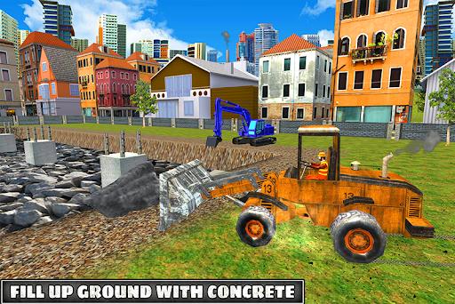 New House Construction Simulator 1.4 screenshots 5